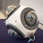 The underwater SphereCame